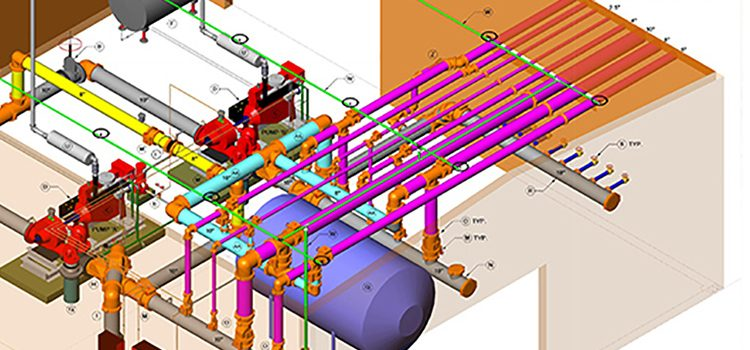 Fire Protection Design & Engineering