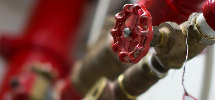 Fire Sprinkler Inspection, Testing, & Maintenance