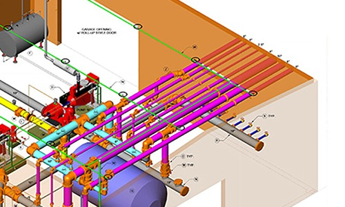 fire protection design and engineering