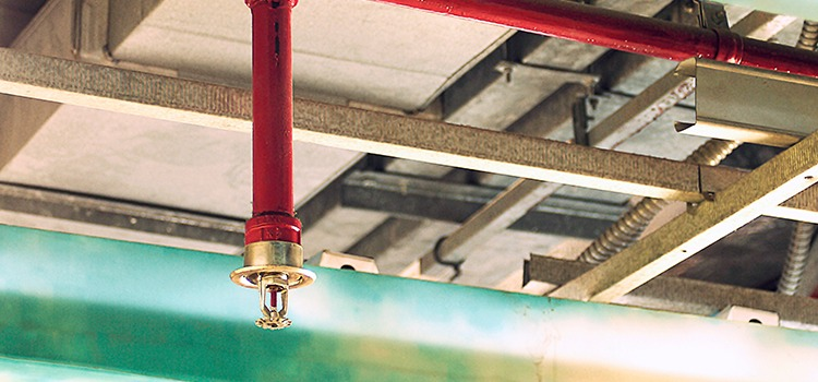 Fire Sprinkler Installation, Retrofit, & Upgrade