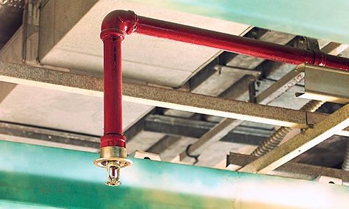 Fire Sprinkler Installation, Retrofit, & Upgrade